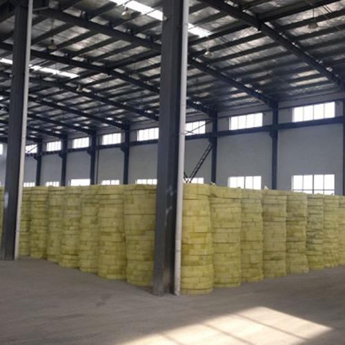 塑料排水板仓储